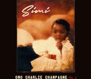 Simi - Love on Me